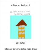 2012 Mar - 4 Dias en Ratford 2