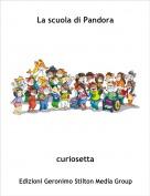 curiosetta - La scuola di Pandora