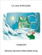 megatoon - La casa embrujada