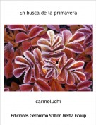 carmeluchi - En busca de la primavera