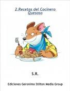 S.R. - 2.Recetas del Cocinero Quesoso