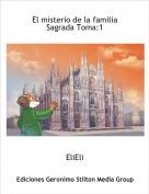 EliEli - El misterio de la familia Sagrada Toma:1