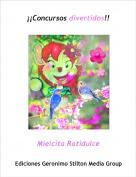 Mielcita Ratidulce - ¡¡Concursos divertidos!!
