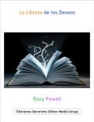 Roxy Powell - La Libreta de los Deseos
