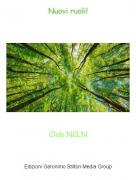 Club NCLN - Nuovi ruoli!