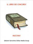 NUCCINA! - IL LIBRO DEI CONCORSI!