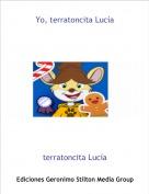 terratoncita Lucía - Yo, terratoncita Lucía