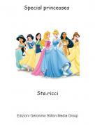 Ste.ricci - Special princesses