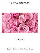 Ste.ricci - LA VITA DI NIPOTY
