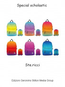 Ste.ricci - Special scholastic