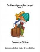 Geronimo Stilton - De Hawaiiaanse PechvogelDeel 1