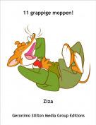 Ziza - 11 grappige moppen!