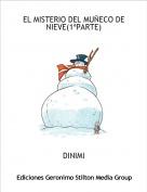 DINIMI - EL MISTERIO DEL MUÑECO DE NIEVE(1ªPARTE)
