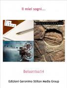 Belsorriso14 - Il miei sogni...