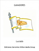 Luciabb - GANADORES