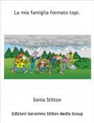 Sonia Stilton - La mia famiglia formato topi.