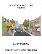 GERONIMISSIMO - IL NUOVO ANNO...CHE BELLO!