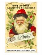 @HoldenWatson - Saving Christmas ILa aventura mas navideña