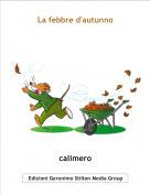 calimero - La febbre d'autunno