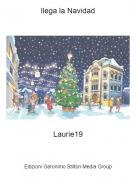 Laurie19 - llega la Navidad