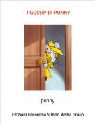 punny - I GOSSIP DI PUNNY