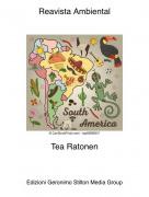 Tea Ratonen - Reavista Ambiental