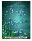 Topolinacricetina!!! - Blog:La voce che ti ascolta!!!
