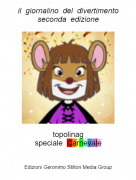 topolinagspeciale Carnevale - il giornalino del divertimentoseconda edizione