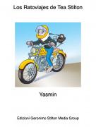 Yasmin - Los Ratoviajes de Tea Stilton