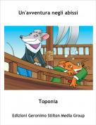 Toponia - Un'avventura negli abissi