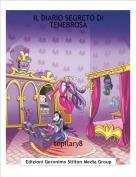 topilary8 - IL DIARIO SEGRETO DI TENEBROSA