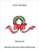 Aitanarati - ¡Feliz Navidad!