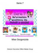 Miss Gorgonzola - Serie 7