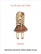 Shafita - Las Brujas del Valle
