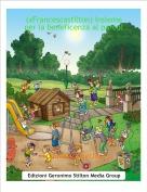 Topolinacricetina! - (xFrancescastilton) Insieme per la beneficenza al parco!