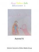 Aurora16 - Aury's Fashion's looksEdizione 1