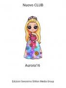 Aurora16 - Nuovo CLUB