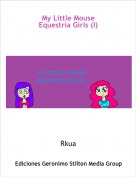 Rkua - My Little Mouse