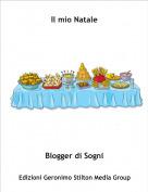 Blogger di Sogni - Il mio Natale