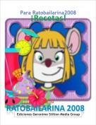 Rima - Para Ratobailarina2008