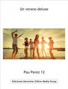 Pau Perez 12 - Un verano deluxe