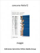 maggie - concurso Nalia12