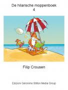 Filip Crousen - De hilarische moppenboek4