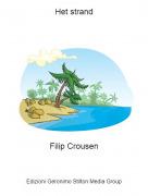 Filip Crousen - Het strand