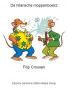 Filip Crousen - De hilarische moppenboek2