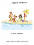 Filip Crousen - Dagje op het strand