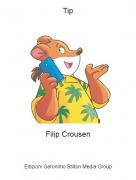 Filip Crousen - Tip