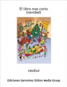 ratohui - El libro mas corto(navidad)