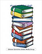 ferocia:3 - alcuni miei libri degli stilton(non tutti!)