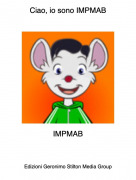 IMPMAB - Ciao, io sono IMPMAB